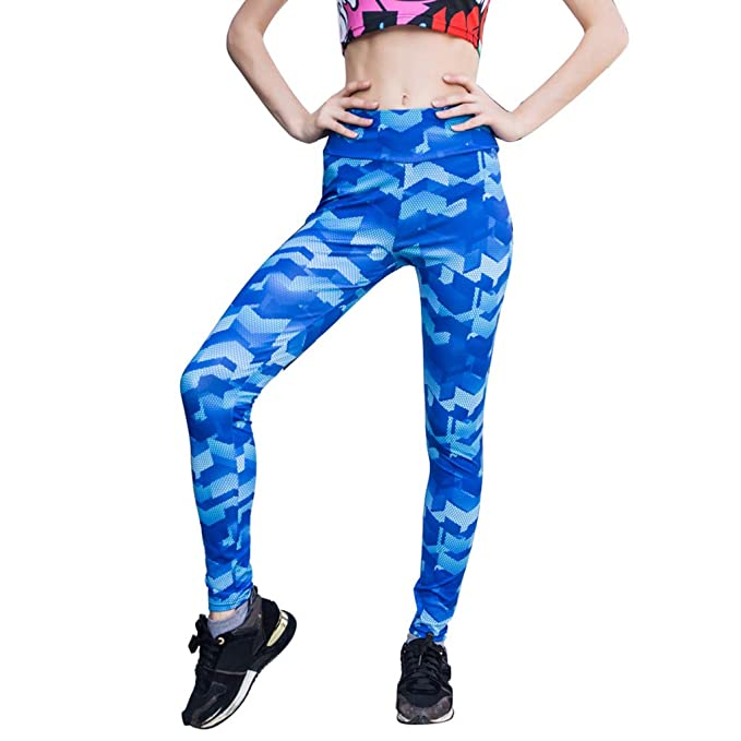 cinnamou Pantalones Mujer, Yoga Leggins Deportivos Ropa Yoga ...