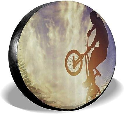 BK Creativity Tire Protector,Bicicleta Street Stunt Impermeable ...