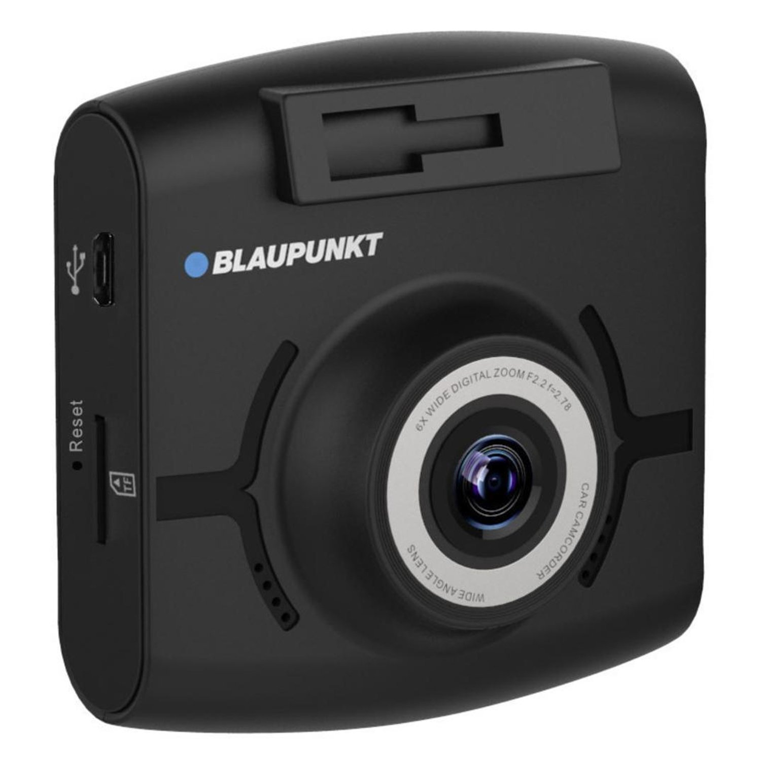 Blaupunkt BP 2.1 FHD Digital Video dashcam