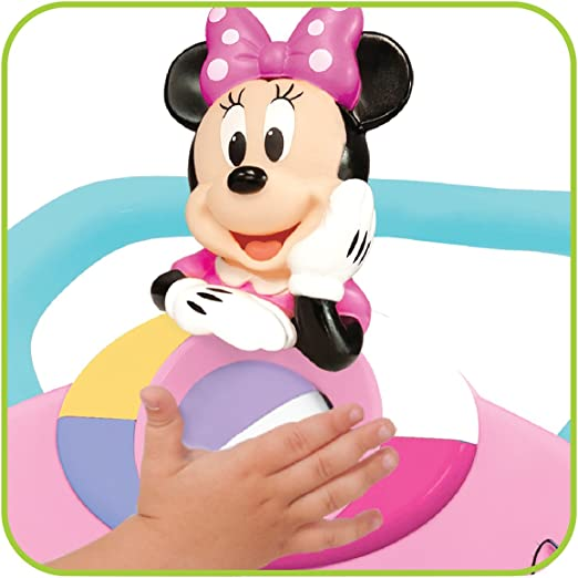 Amazon.com: Kiddieland juguetes limitada Minnie Mouse ...