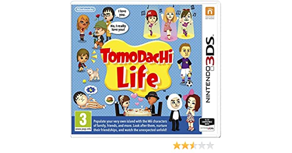tomodachi Life dating helpen