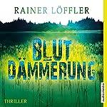 Blutdämmerung (Martin Abel 2) | Rainer Löffler