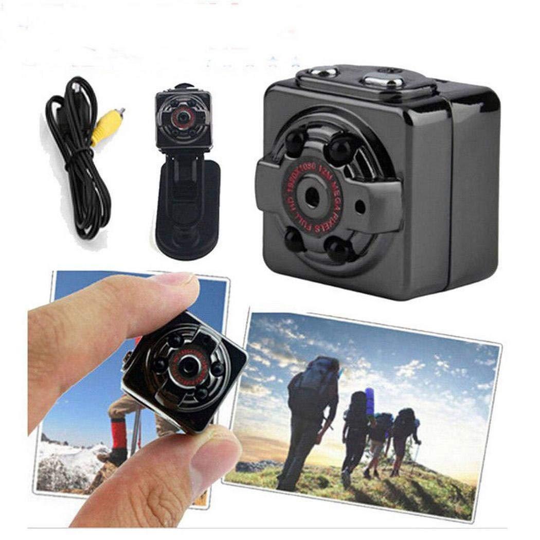 Mini cámara Gfone con detección de movimiento por sólo 12€ usando el #código: MENVWEM6