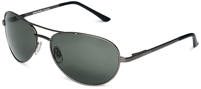 Eyelevel Vicenza 2 - Gafas de sol polarizadas unisex, color verde, talla única: Amazon.es: Ropa y accesorios