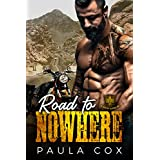 Road to Nowhere: A Motorcycle Club Romance (Blacktop Blades MC) (Beauty & the Biker Book 1)