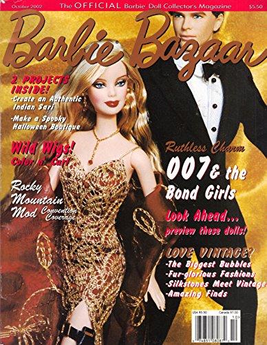 Barbie Bazaar (October 2002) (Rocky Wig)