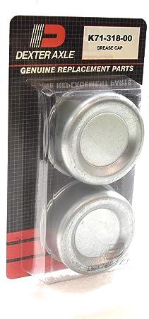 Dexter Axle K7131500 Grease Cap