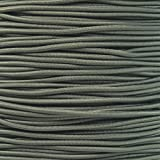 PARACORD PLANET 1/8 Inch Shock Cord - Choose from 10, 25, 50, and 100 Feet - Made in USA (Olive Drab, 10 Feet)