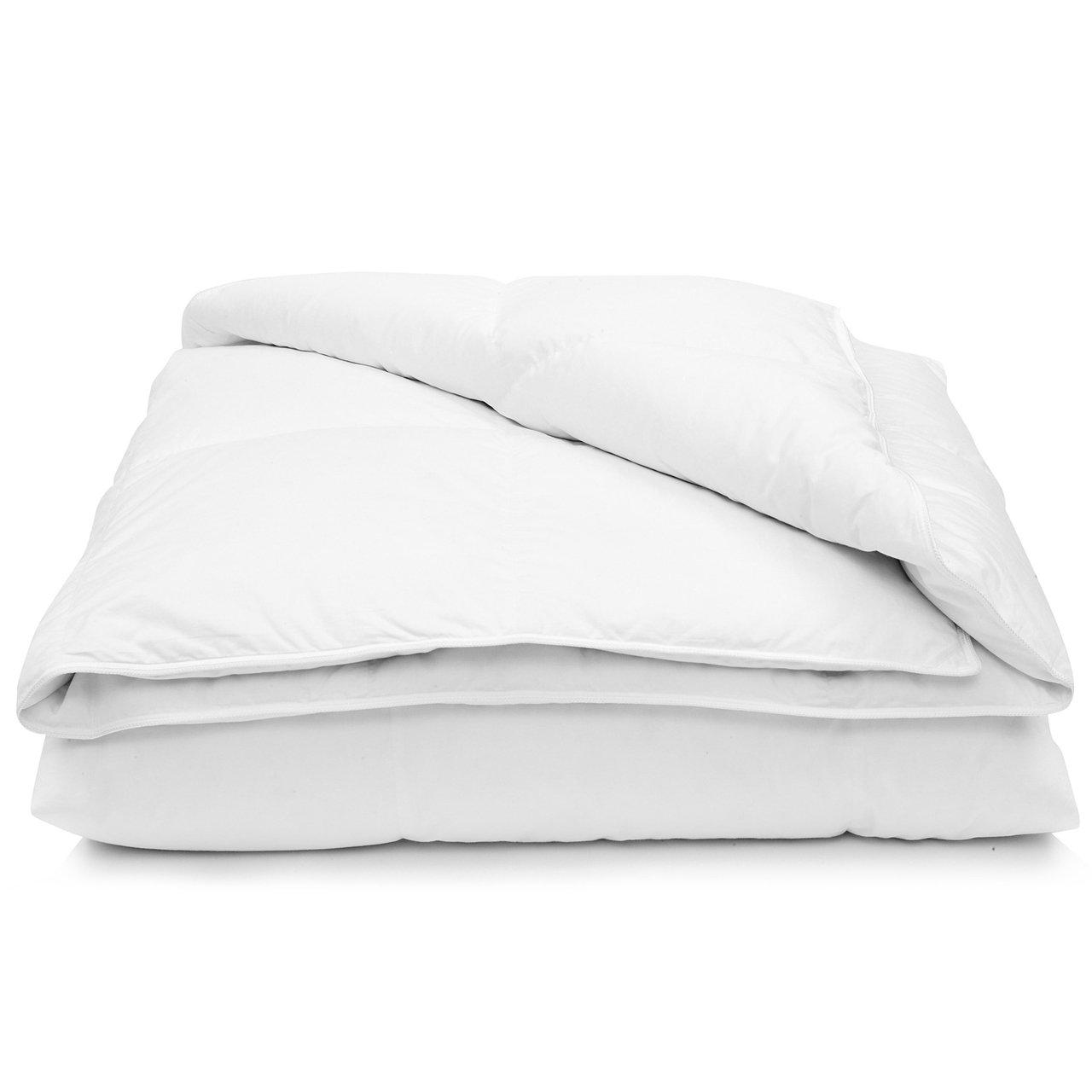 100% Organic Washable Wool Duvet Double Size