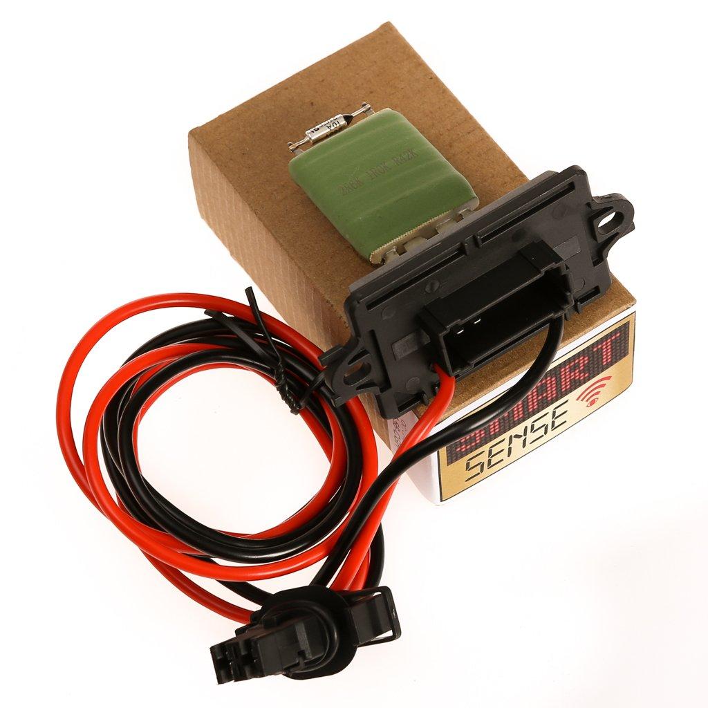 95508692 HEATER RESISTOR /& WIRING LOOM//CONNECTOR REPAIR KIT 13248240 NEW from LSC