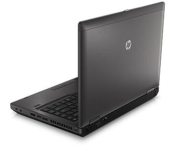 "Infocomputer HP 6460B - Portátil Barato 14"" (Intel Core i3-2310M, Memoria"