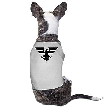 American Eagle mar Eagle perro ropa perro Jersey abrigos chaquetas: Amazon.es: Productos para mascotas
