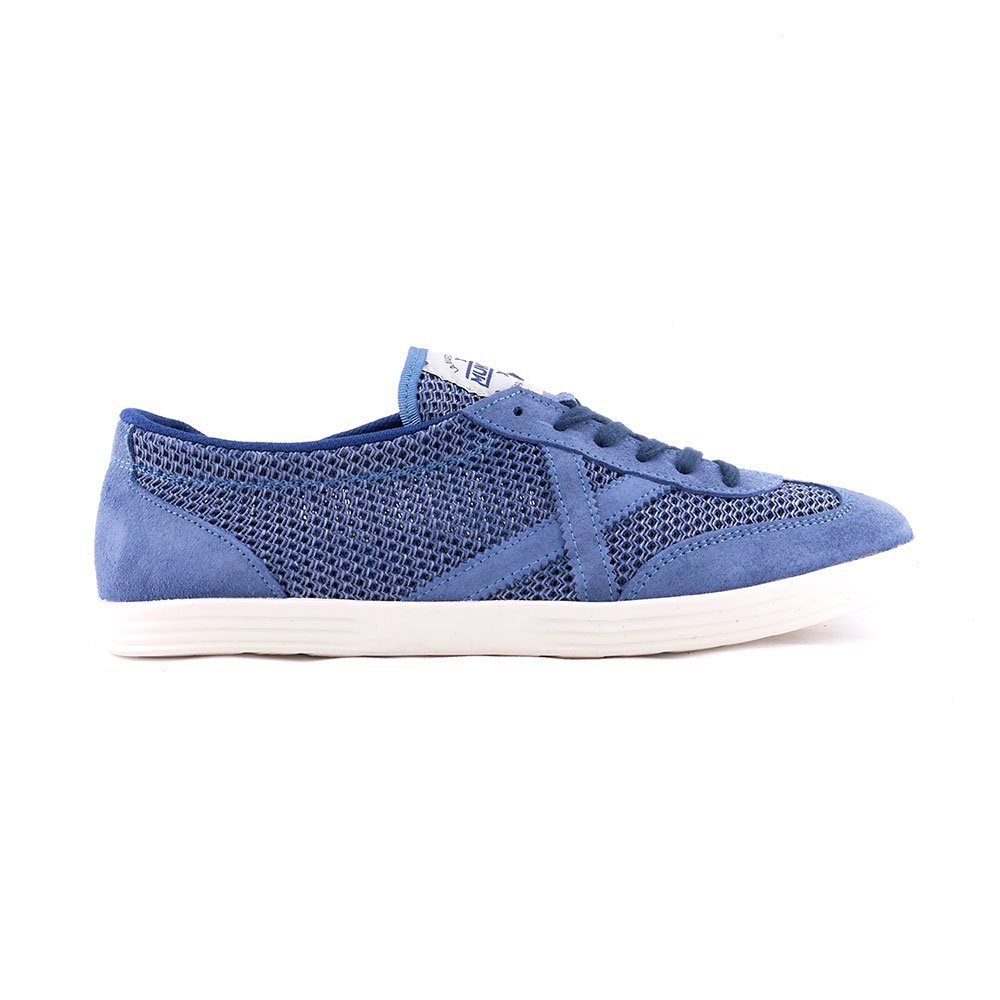 Munich Sneaker Petanca Premium Blau 76 Blau Premium 2cf9db