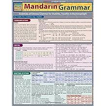Mandarin Grammar