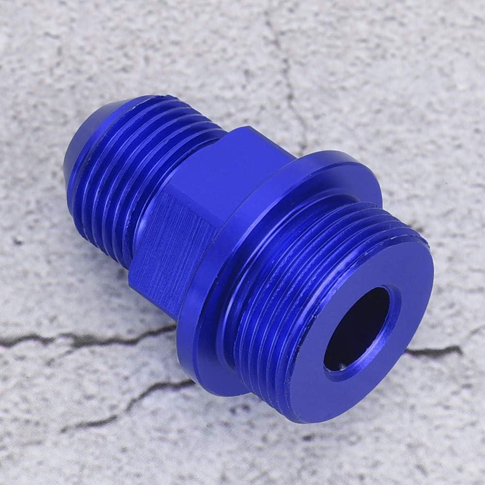 M28 /à 10AN EP-FT001-AN10 Bouchon de bloc arri/ère avec joints pour moteur B16//B18 Bleu Bouchon de reniflard