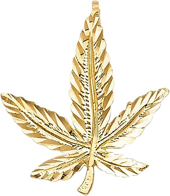 beautiful gold dipped hemp leaf pendant gold leaf pendant 24K Gold dipped hemp leaf pendant genuine hemp leaf pendant