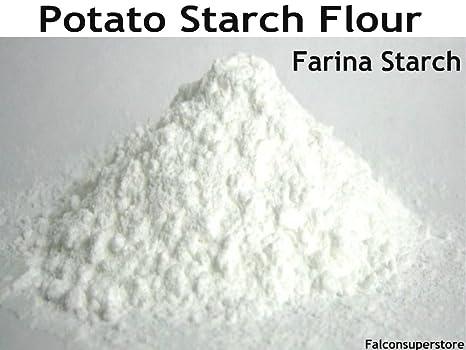 Farina potato starch recipes