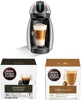 Dolce Gusto With Coffee Capsules Espresso Machine