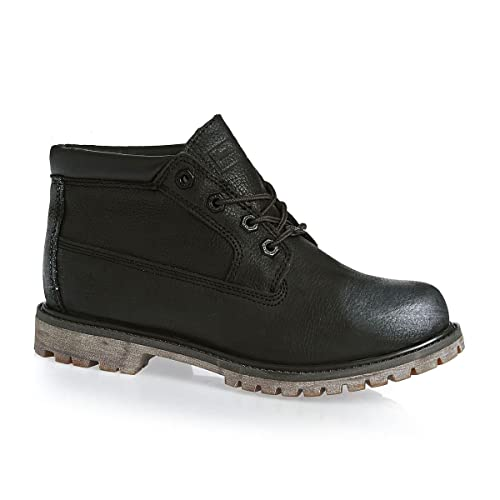 Timberland Nellie Chukka Double, Botines para Mujer: Amazon.es: Zapatos y complementos