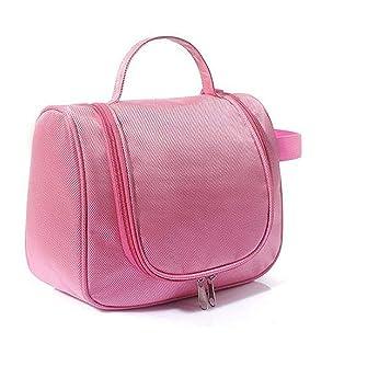 ARTA Toiletry Bag Travel Organizer Cosmetic Bags Makeup Bag Toiletry Kit  Baby Pink  Toiletry Kits
