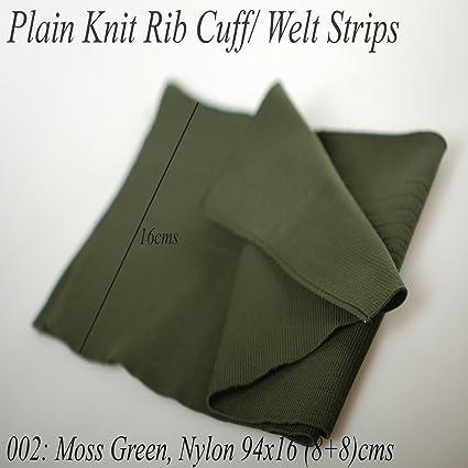 Punto Neotrims Rib Cuff cintura Plain elástico recortes ...