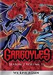 Gargoyles Season 2, Volume 1: We Live...