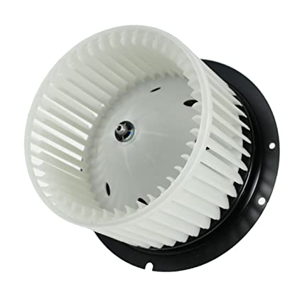 Heater A/C Fan Blower Motor w/ Fan Cage for 94-99 Eldorado Seville Deville Auto Parts and Vehicles Auto Parts & Accessories