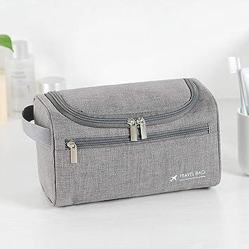 Amazon.com: Neceser de pared, bolsa de viaje para cosméticos ...
