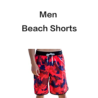 eca2ebc8b3cee Aancy Quick-Drying Printed Couples Beach Board Shorts Swimwear Surf  Bermudas Swim Pants Men Women Trunks Boardshort | Amazon.com