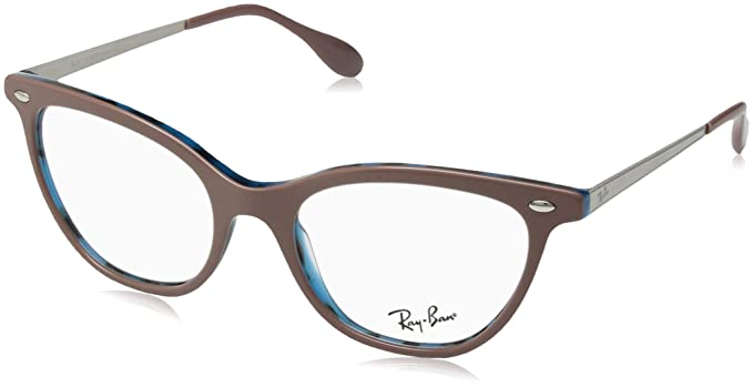 ae14250703f Image Unavailable. Image not available for. Colour  Ray-Ban Women s RX5360  Eyeglasses