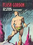 Flash Gordon in the Planet Mongo, Alex Raymond, 0517515814