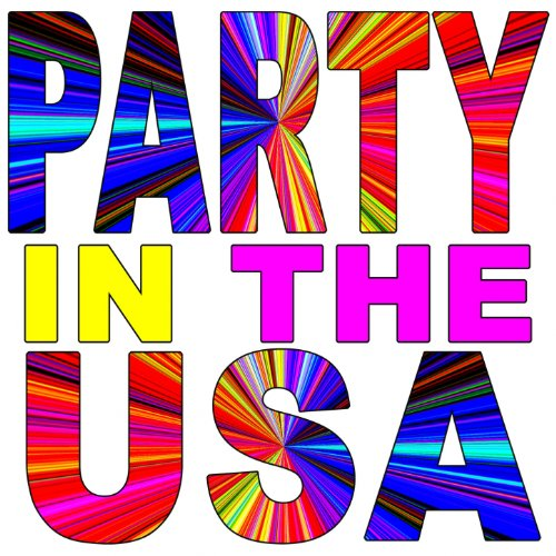 Party in the Usa (Best Parties In The Usa)