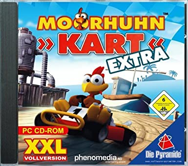 moorhuhn kart 2 vollversion