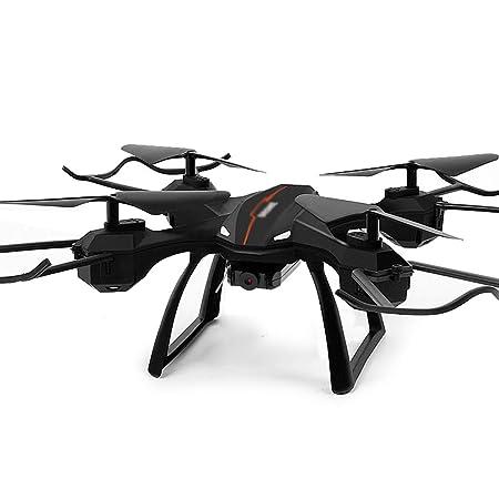 CAKG Dron Resistente a caídas, vehículo aéreo Profesional de Larga ...
