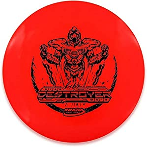 Innova Disc Golf Star Line Destroyer Golf Disc (Colors may vary)