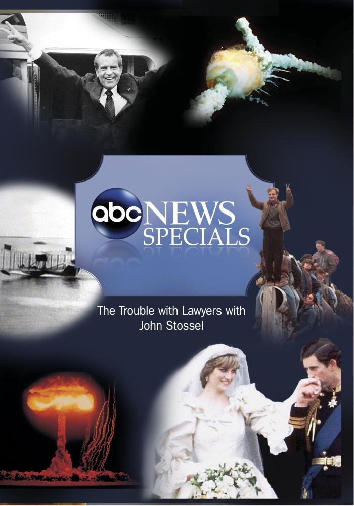 SPECIAL: The Trouble with Lawyers with John Stossel: 8/7/97