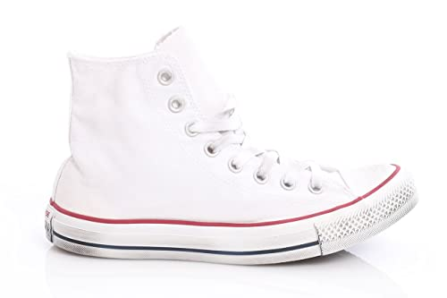 C349 Off E White Canvas itScarpe Star 1 Hi Converse SmokeAmazon QtrsxhdCB