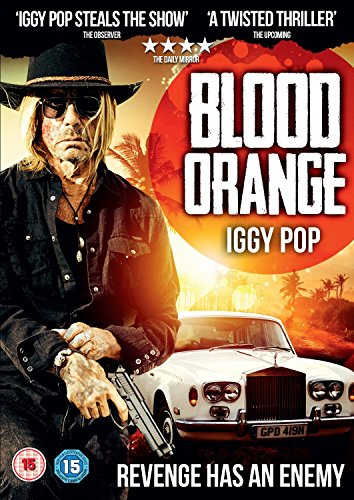 Blood Orange [DVD] ()