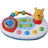 Tomy Disney Pooh Mini Finger Play Box