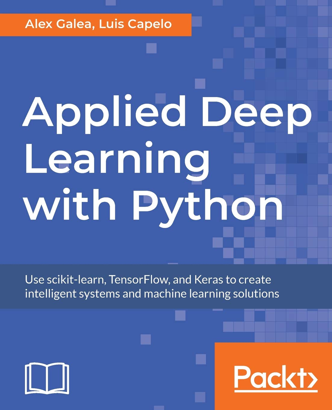 Applied Deep Learning with Python: Use scikit-learn