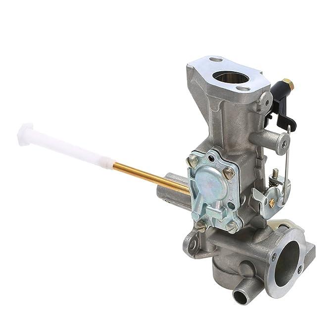 KKmoon Carburador Metal para Briggs & Stratton 498298 495426 692784 495951 W