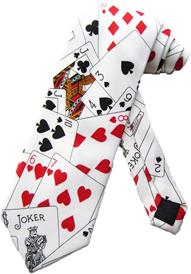 Casino Bekleidung