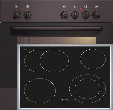 Bosch HND12PS40 - Cocina (Incorporado, Marrón, Giratorio ...
