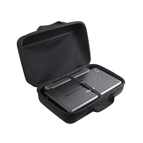 Amazon.com: Adada Hard Travel Case - Funda rígida para ...