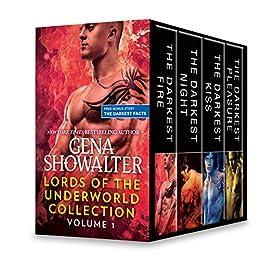 the darkest fire gena showalter read online