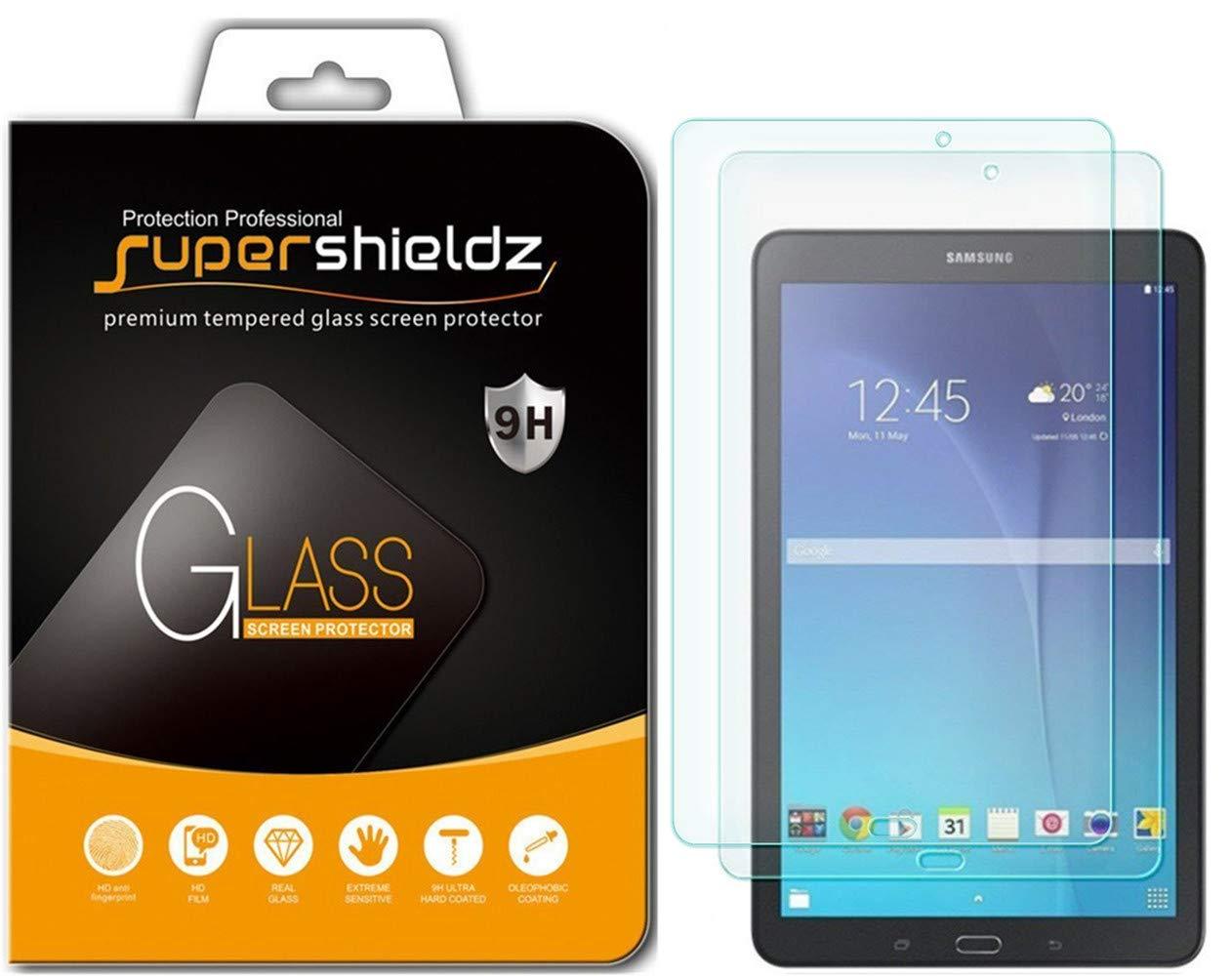 Vidrio Templado Samsung Tab E 9.6 inch Anti [2un] (742MQZCY)