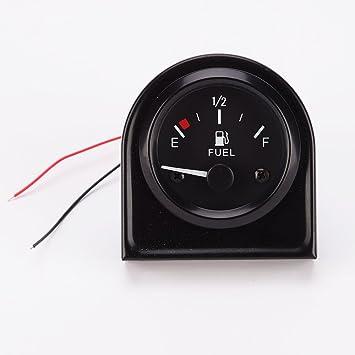 """2 """"(52mm) Indicador de Nivel de Combustible Medidor de Calibre para Automático"""
