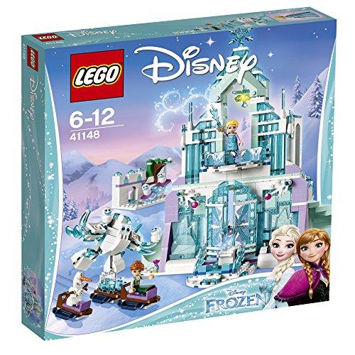 Disney Princess - Elsa's Magical Ice Palace - 61AYGg5TqtL - 41148 LEGO Disney Princess Elsa's Magical Ice Palace