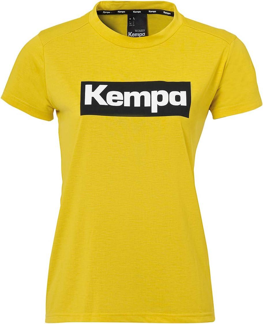 Kempa Unisex T-Shirt Laganda T-Shirt Women