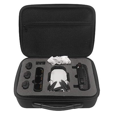 Anbee Hardshell EVA Shoulder Bag Carrying Case Travel Storage Handbag for DJI Mavic Mini Drone: Electronics